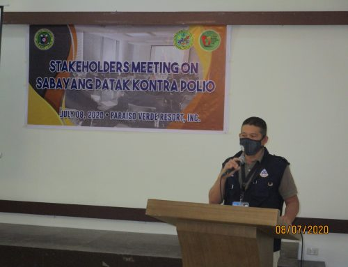 IPHO seeks stakeholders support for SPKP Round 3